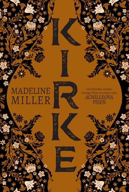 Kirke – Madelline Miller