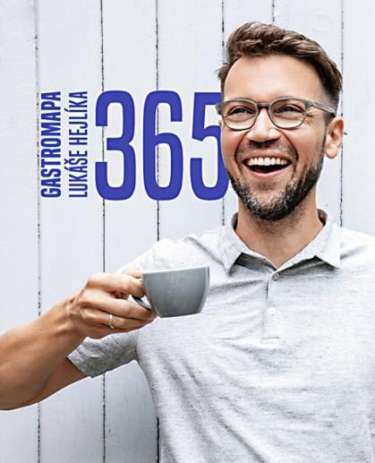 365 – Gastromapa Lukáše Hejlíka