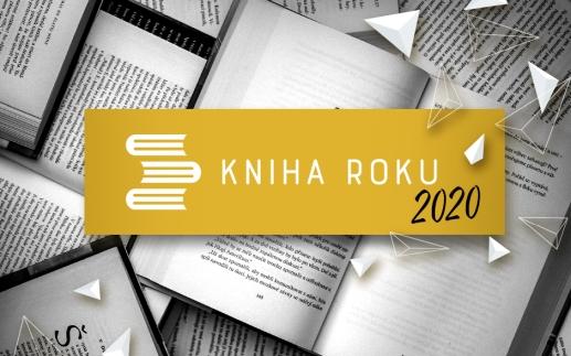 Kniha roku 2020 bude!